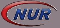 NUR Products Logo