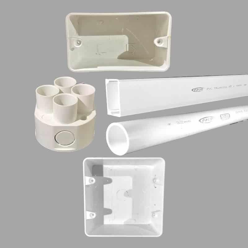 PVC Home Page