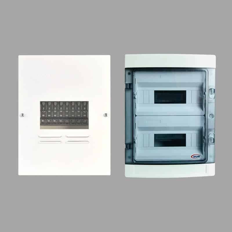 Distribution Boards Home Page