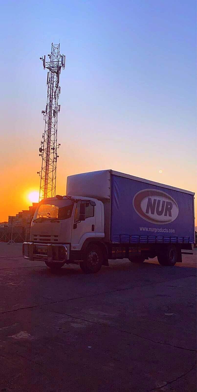 NUR Truck